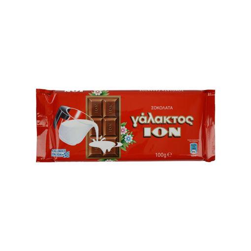 ΙΟΝ ΓΑΛΑΚΤΟΣ 100g