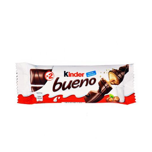 KINDER BUENO 30ΤΕΜ
