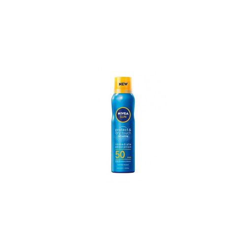 NIVEA SUN PR&REF INV FP50 175ml