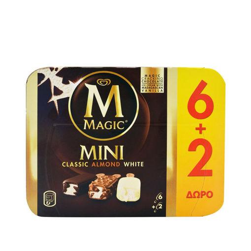MAGIC MINI CAW 6+2
