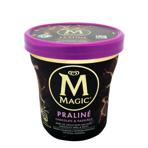 MAGIC PRALINA 440ml