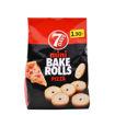 7D BAKE ROLLS PIZZA 160g