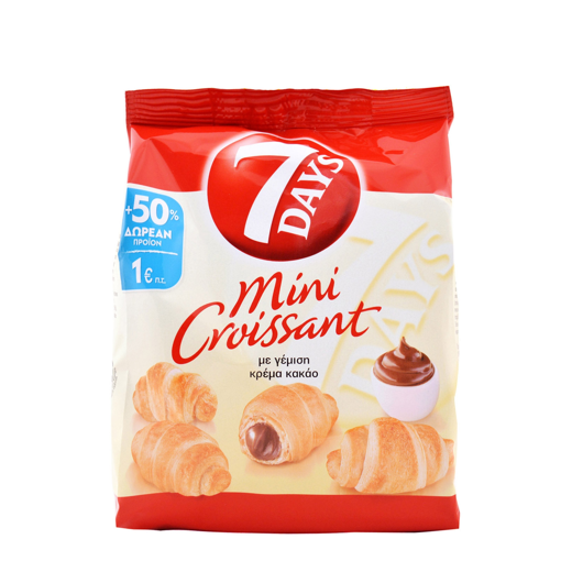 7D MINI COCOA 107g