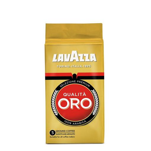 LAVAZZA ESPRESSO ORO GROUND 250g