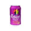 RUBICON SPARKLING PASSION 330ml