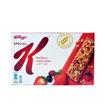KELLOGGS SK BAR RED BERRIES 5X21g