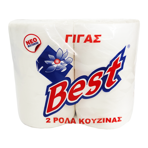 BEST ΡΟΛΟ ΚΟΥΖΙΝΑΣ 2X400g