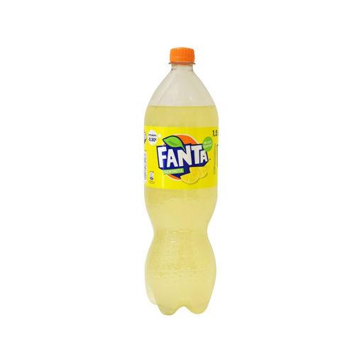 FANTA LEMON 1.5L (6p)