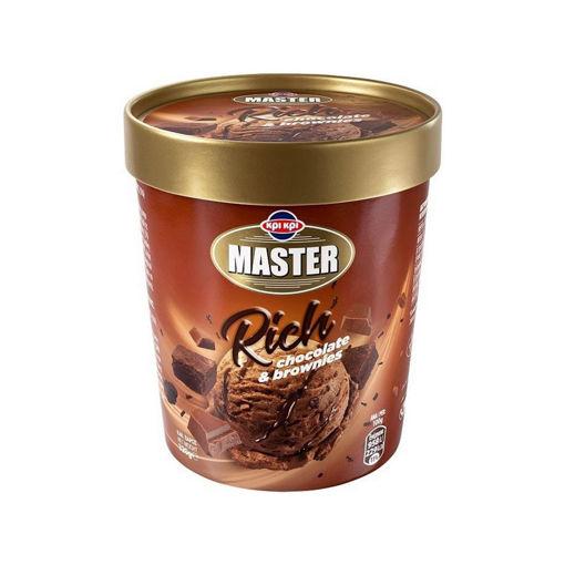 MASTER RICH CUP CHOCO 500ml