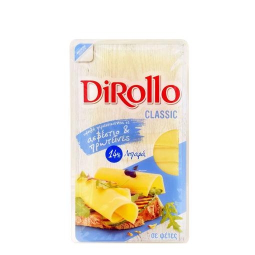 DIROLLO SLICES 175g