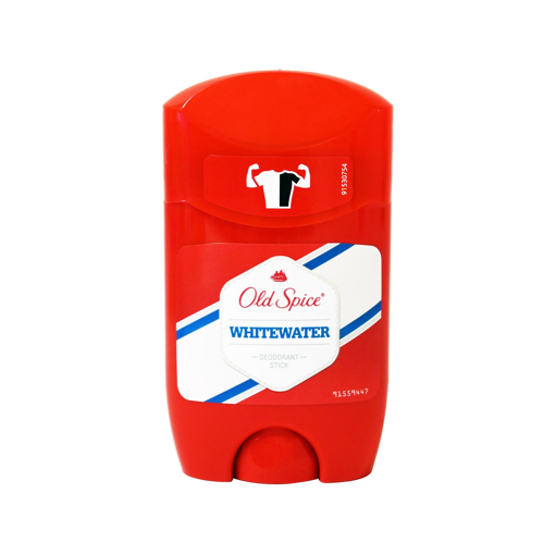 OLD SPICE DEO STICK WHITEWATER 50ml