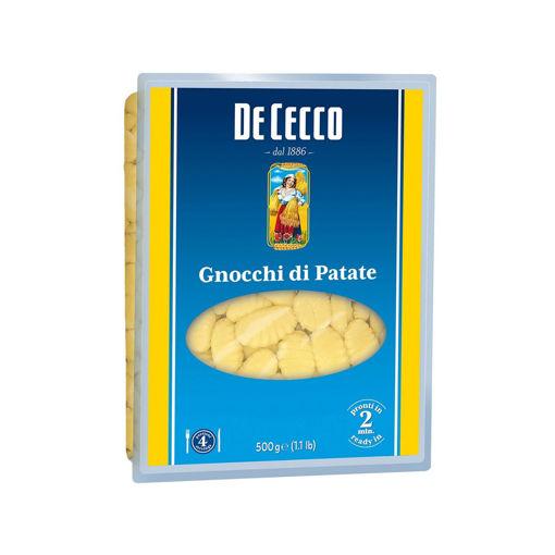 DE CECCO GNOCE DI PATATO 500g