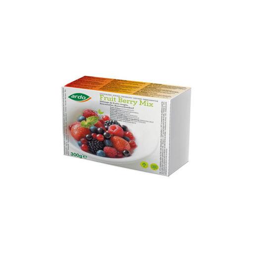 ARDO ΚΑΤ/ΝΑ FRUIT BERRY MIX 300g