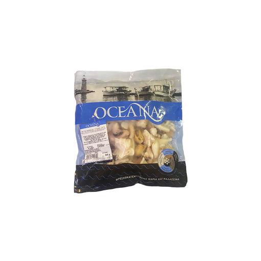 OCEANA ΑΝΑΜΙΚΤΑ ΘΑΛΑΣΣΙΝΑ 500g