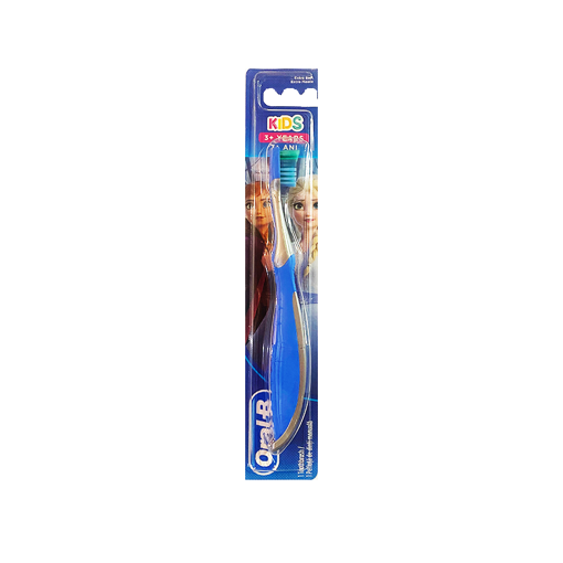 ORAL B  ΟΔ/ΤΣΑ ΠΑΙΔΙΚΗ 3-5 ΧΡΟΝΩΝ